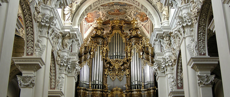 3 of the most beautiful european church organs leek pipe organs 3 of the most beautiful european church organs ccuart Image collections